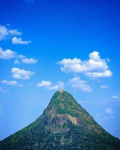 Sri Padasthanaya (Adams Peak)